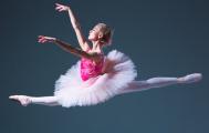 バレエ鑑賞の趣味