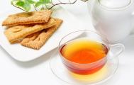 紅茶の趣味