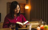 読書の趣味