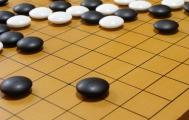 囲碁の趣味