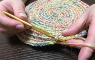 編み物と私