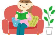 別世界にトリップ出来る読書