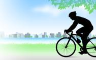 ロードバイクと在宅ワーク