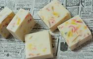 手作り石鹸でアトピーが治りました