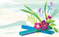 お花や自然が好きなひとにおススメ。生け花体験談
