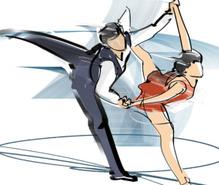 フィギュアスケート観戦