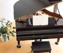 ピアノの趣味