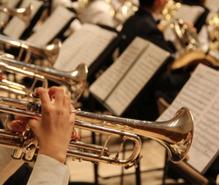 クラシック演奏会の趣味