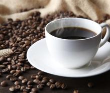 コーヒーの趣味