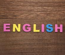 英語の趣味
