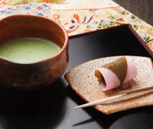 日本茶の趣味