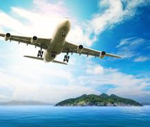 LCC海外旅行の趣味