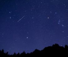 天体観測の趣味
