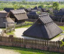 日本史の趣味