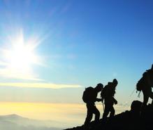 富士登山の趣味