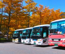 バスの旅の趣味