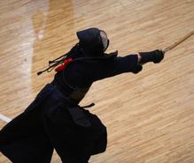 剣道の趣味