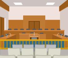 裁判傍聴の趣味