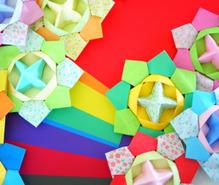 折り紙の趣味