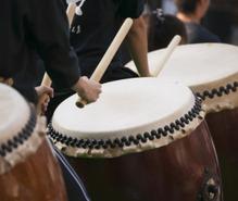 和太鼓の趣味