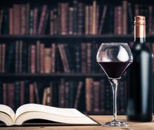 ワインエキスパートの趣味