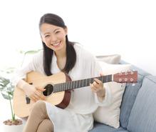 ギターの趣味