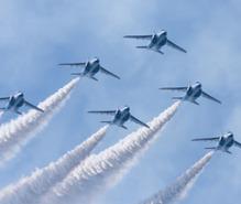 自衛隊航空祭の趣味