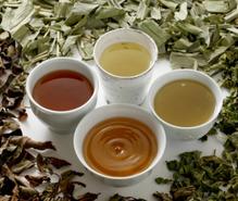 野草茶作りの趣味
