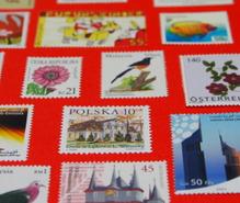 切手収集の趣味