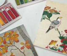 日本画の趣味
