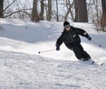 スキーの趣味