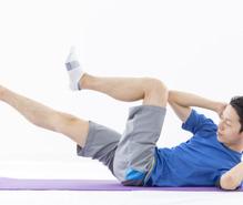 体幹トレーニングの趣味