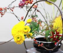 生け花の趣味