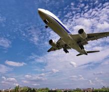 飛行機の趣味