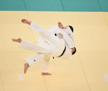 柔道の趣味