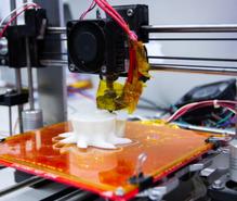 3Dプリンターの趣味
