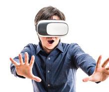 VR(バーチャルリアリティ)の趣味