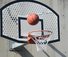 バスケットボールの趣味