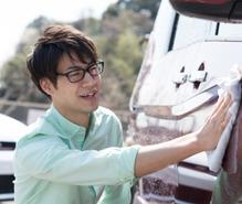 洗車の趣味