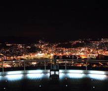 夜景鑑賞の趣味
