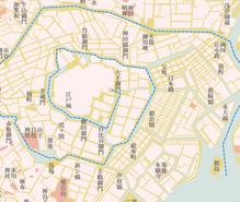 古地図の趣味