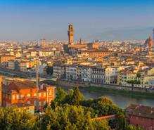 ヨーロッパ旅行の趣味