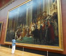 絵画鑑賞の趣味