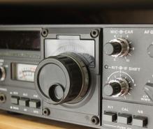 アマチュア無線の趣味