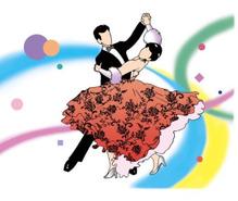 社交ダンスの趣味