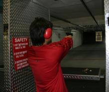 射撃の趣味