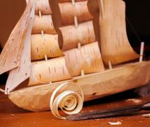 木工の趣味