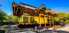 寺社仏閣めぐりの趣味