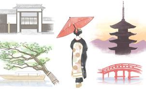 京都で体験できる趣味3選の趣味
