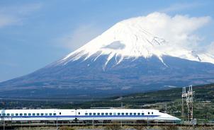 オススメ新幹線5選の趣味